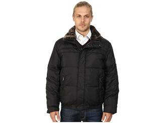 Andrew Marc Fauxmula Down Jacket Men's Coat