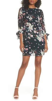 Cooper St Titania Floral Shift Dress