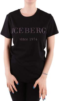 Iceberg Cotton T-shirt