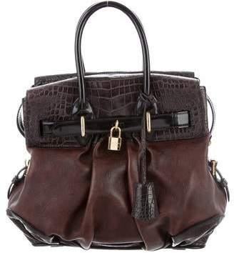 Louis Vuitton Les Extraordinaires City Steamer Bag