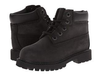 Timberland Kids 6 Premium Waterproof Boot Core (Toddler/Little Kid)