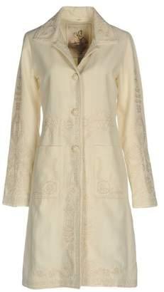 Biya Overcoat