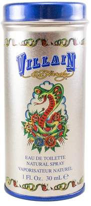Christian Audigier Ed hardy villain eau de toilette spray 1.0 oz/30 ml for men