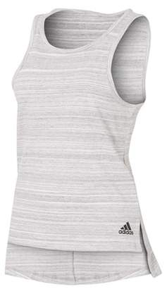 adidas Girl's ID Relaxed Tank