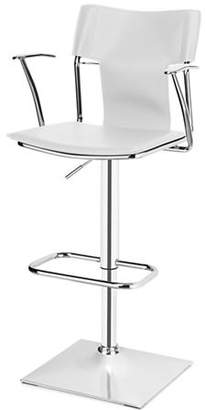 DISTINCTLY HOME Sway Gas Lift Bar Stool