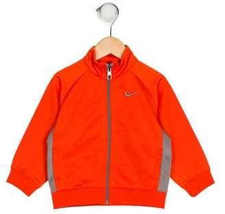 Nike Boys' Track Jacket