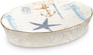 Avanti Antigua Soap Dish Bedding