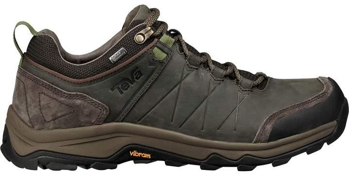 Teva Arrowood Riva Waterproof Shoe - Men's