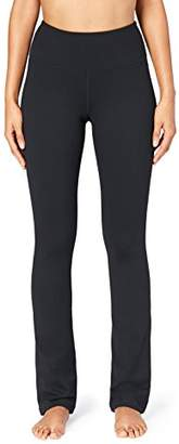 Your Own Core 10 Women's 'Build Your Own' Yoga Pant - Medium Waist Straight Pant