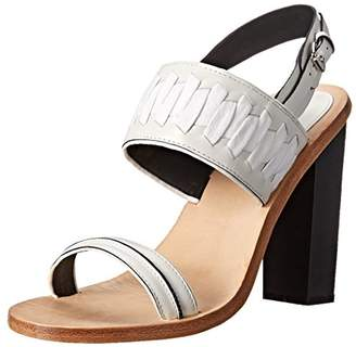 L.A.M.B. Women's Valiant Dress Sandal
