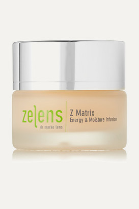 Zelens - Z Matrix Energy & Moisture Infusion, 50ml - Colorless $180 thestylecure.com
