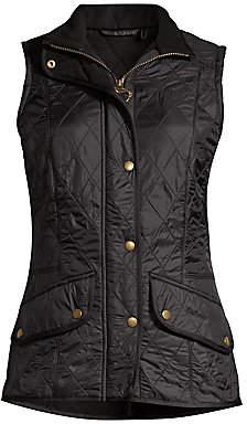 Barbour Women's Cavalry Vest