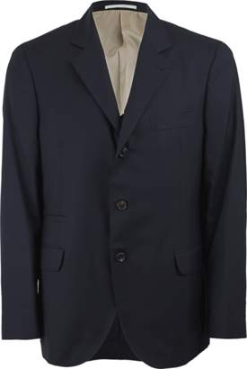 Brunello Cucinelli Travel Blazer