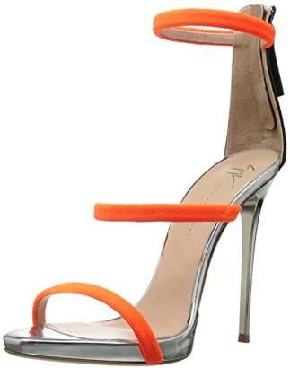 Giuseppe Zanotti Women's E800021 Heeled Sandal