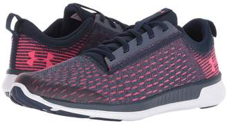 Under Armour Kids UA GGS Lightning 2 Girls Shoes