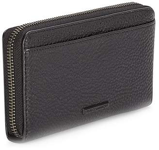 Rebecca Minkoff Women's Regan Hardware Phone Wallet