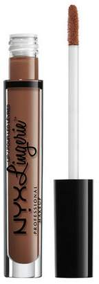NYX Lingerie Liquid Lipstick-10 Teddy