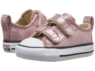 Converse Chuck Taylor All Star 2V Ox (Infant/Toddler)