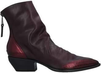 Elena Iachi Ankle boots - Item 11677845KP