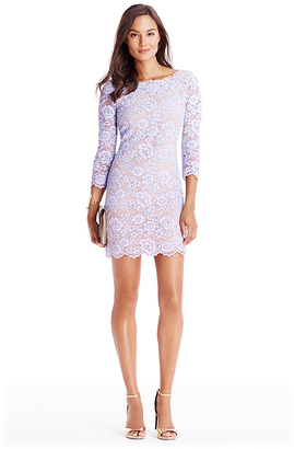 Zarita Lace Dress $398 thestylecure.com
