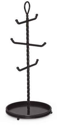 Mikasa Metal Rope Mug Tree
