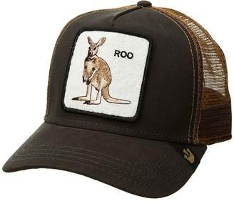 Goorin Brothers Animal Farm Snap Back Trucker Hat Caps