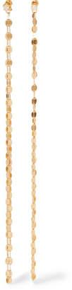 Loren Stewart - 9-karat Gold Diamond Earrings