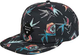 Billabong Jetty Baseball Cap