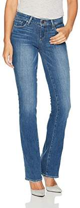 Paige Women's Manhattan Bootcut Jean