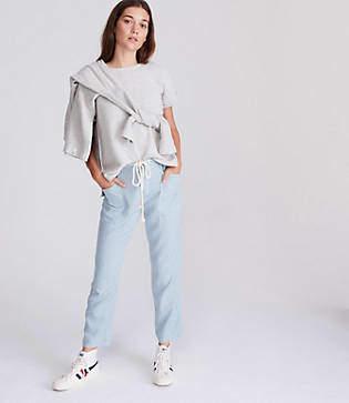 Lou & Grey Drawstring Pants