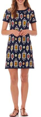 Parker Jude Connally T-Shirt Dress