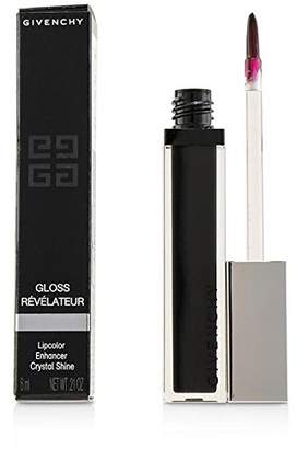 Givenchy Gloss Revelateur - # 2 Noir Revelateur - 6ml/0.21oz