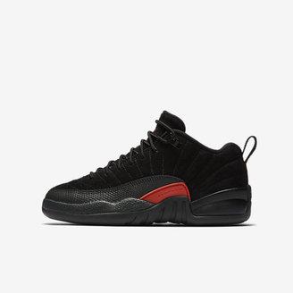 Air Jordan 12 Retro Low Big Kids' Shoe $130 thestylecure.com