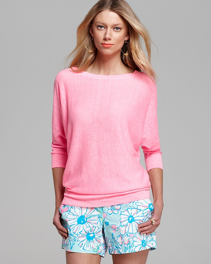 Lilly Pulitzer Bess Sweater