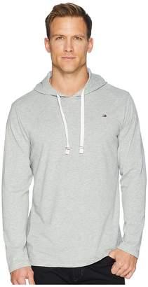 Tommy Hilfiger Cotton Classics Pullover Sweatshirt Men's Pajama