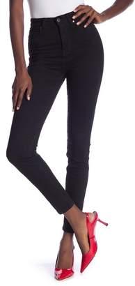 Denim & Supply Ralph Lauren Dr. Denim Supply Co Zoe Faded Skinny Jeans