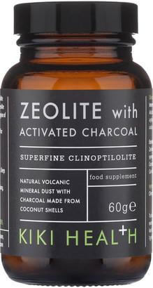 Kiki Health KIKI Health Zeolite with Activated Charcoal Powder 120g