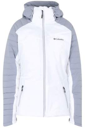 Columbia Whistler Peak Jacket Jacket