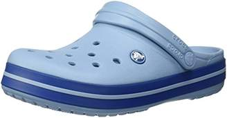 Crocs Unisex-Adults Crocband Clog