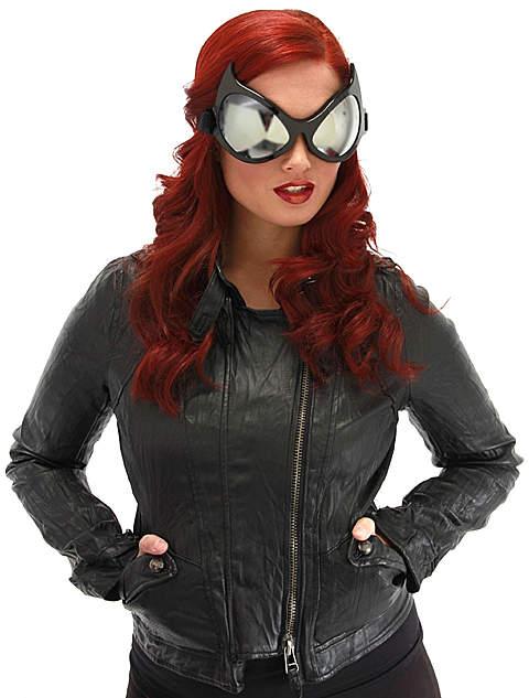 Black Cat Eye Goggles