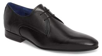 Ted Baker Peair Plain Toe Derby