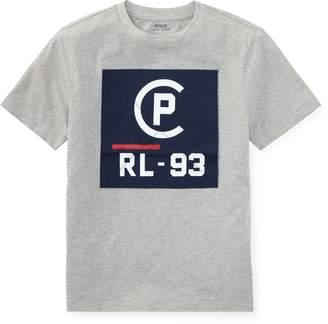 Ralph Lauren CP-93 Cotton Jersey T-Shirt