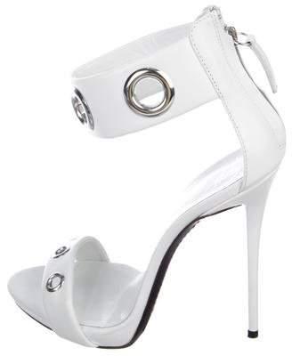 Giuseppe Zanotti Jeti High-Heel Sandals
