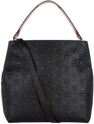 MCM Large Klara Hobo Bag