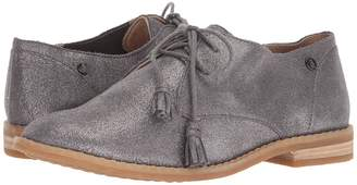 Hush Puppies Chardon Oxford Women's Lace Up Cap Toe Shoes