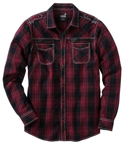 Modern Culture wildcat shirt - men