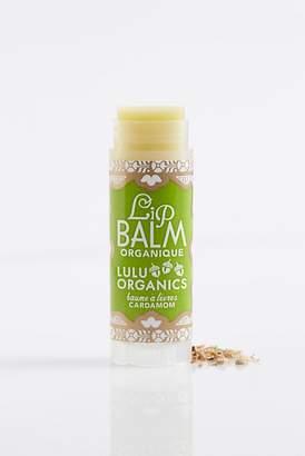 Lulu Organics Lip Balm