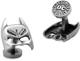 Cufflinks Inc. DC Comics Batman Mask Cufflinks