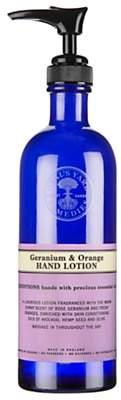 Neal's Yard Remedies Geranium and Orange Hand Lotion, 200ml