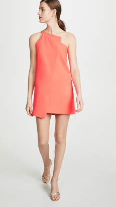5c43b271260af Mason by Michelle Mason One Shoulder Shift Dress